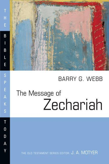The Message of Zechariah: Your Kingdom Come als Taschenbuch
