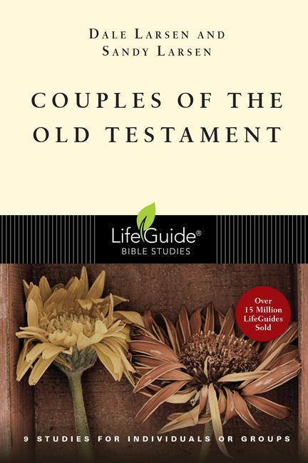 Couples of the Old Testament als Taschenbuch