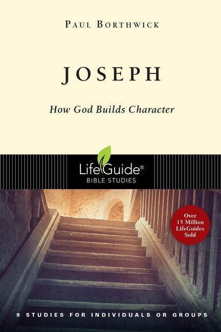 Joseph: How God Builds Character als Taschenbuch