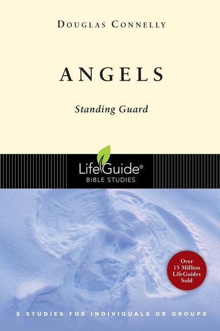 Angels: Standing Guard als Taschenbuch
