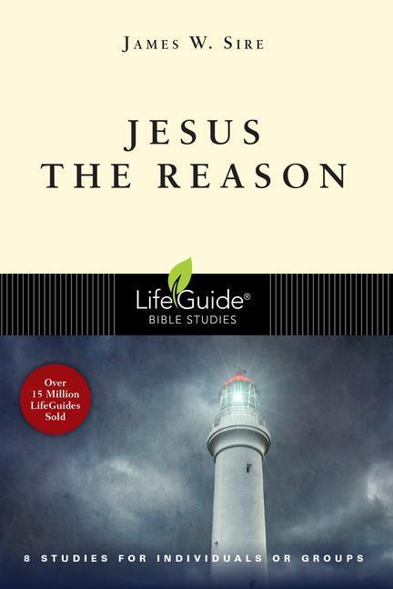 Jesus the Reason als Taschenbuch