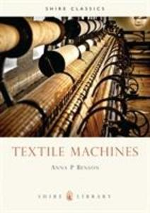 Textile Machines als Taschenbuch