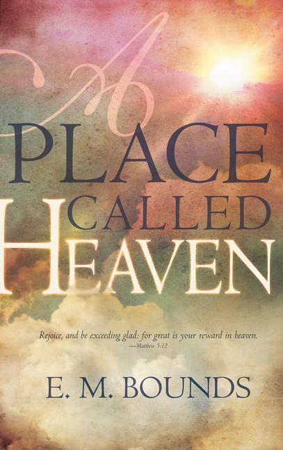 Place Called Heaven als Taschenbuch
