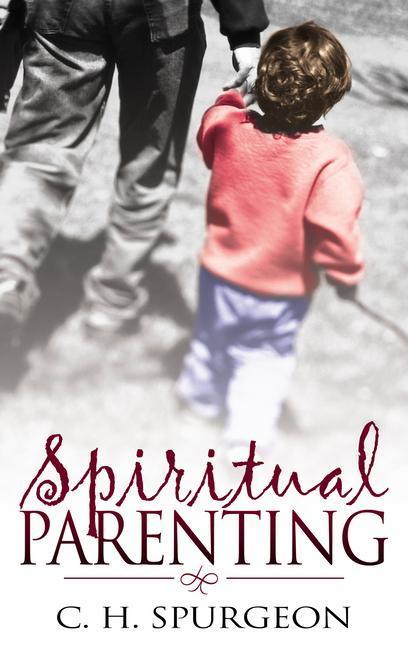 Spiritual Parenting als Taschenbuch