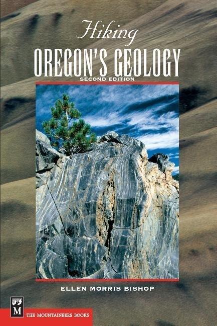 Hiking Oregon's Geology als Taschenbuch