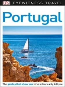 DK Eyewitness Travel Guide Portugal als eBook D...