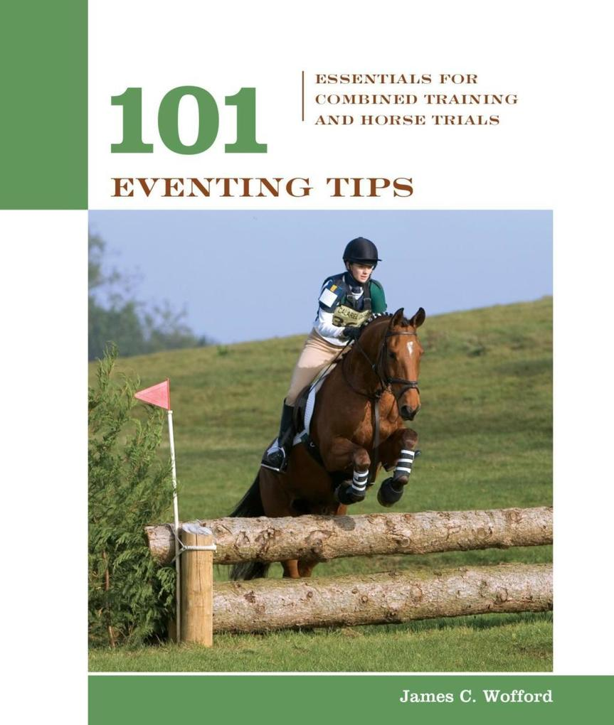 101 Eventing Tips als eBook Download von James ...