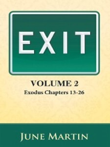 Exit als eBook Download von June Martin