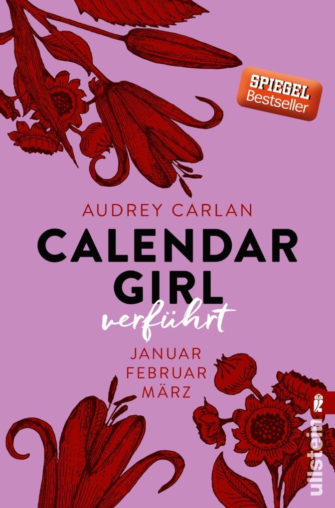 Calendar Girl - Verführt als eBook