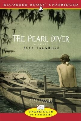 The Pearl Diver als Hörbuch