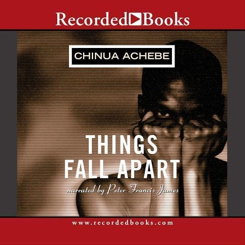 Things Fall Apart als Hörbuch