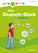 Mein Deutsch-Block 3. Klasse