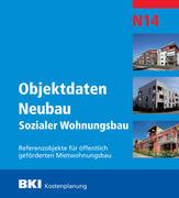 BKI Objektdaten N14 Neubau