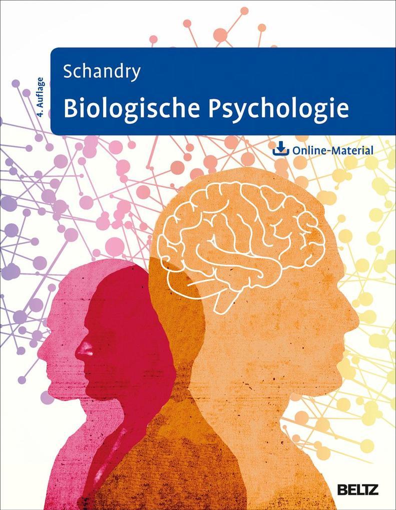 Biologische Psychologie als Buch von Rainer Sch...