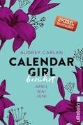 [Audrey Carlan: Calendar Girl 02 - Berührt]