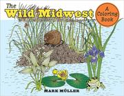 The Wild Midwest: A Coloring Book