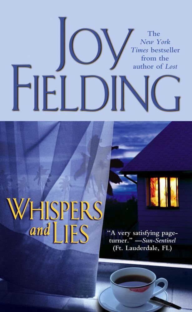 Whispers and Lies als Taschenbuch
