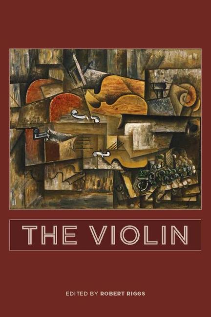 The Violin als Buch von