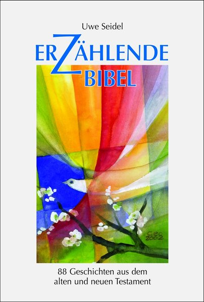 Erzählende Bibel als Buch