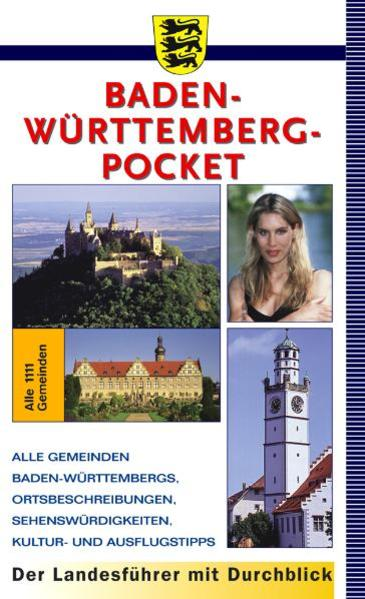 Baden-Württemberg Pocket als Buch