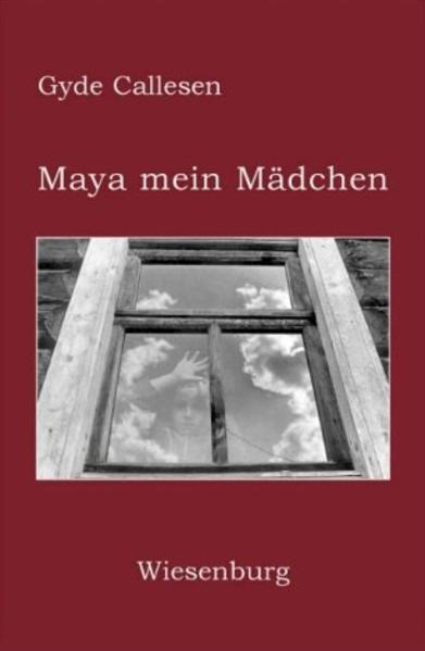 Maya mein Mädchen als Buch