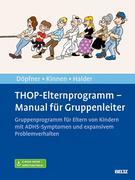 THOP-Elternprogramm - Manual für Gruppenleiter