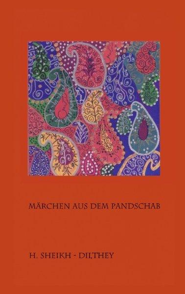 Märchen aus dem Pandschab als Buch