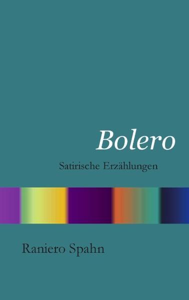 Bolero als Buch
