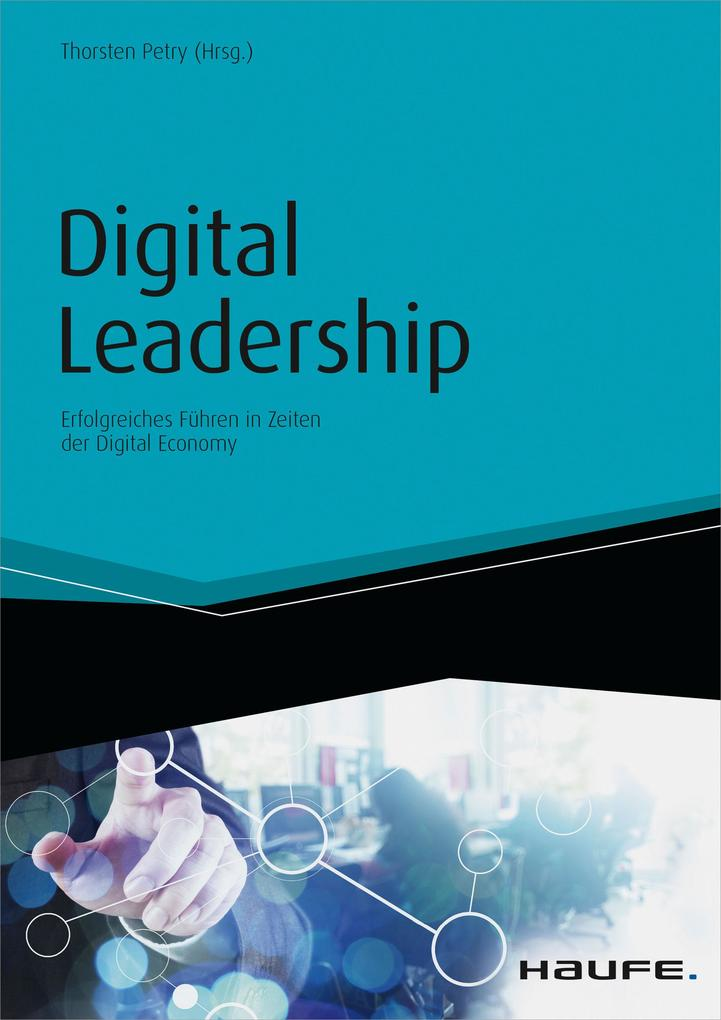 Digital Leadership als eBook