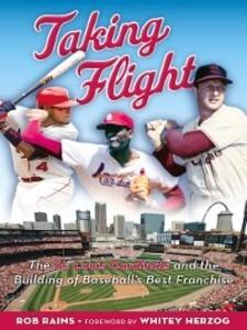 Taking Flight als eBook Download von Rob Rains,...