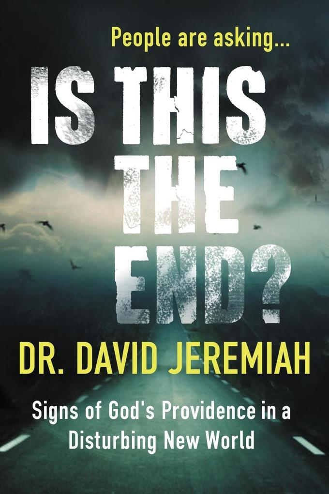 Is This the End? (with Bonus Content) als eBook...