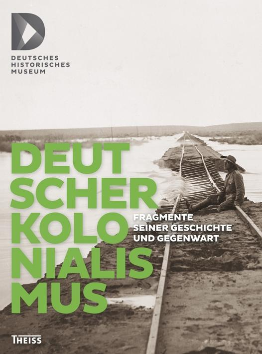 Deutscher Kolonialismus als Buch von