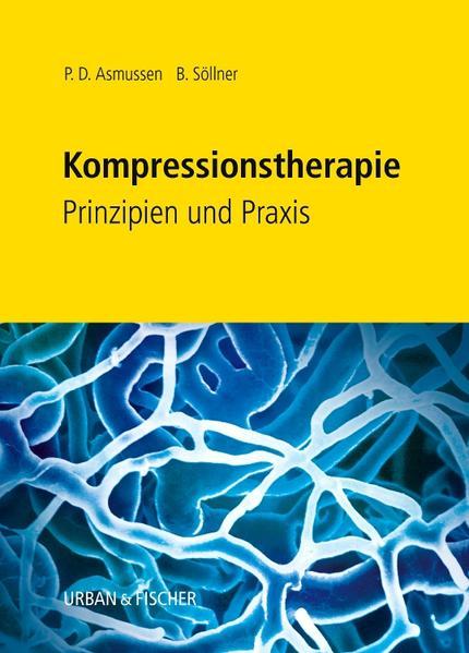 Kompressionstherapie als Buch (gebunden)