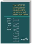 Handbuch theologischer Grundbegriffe zum Alten und Neuen Testament (HGANT)