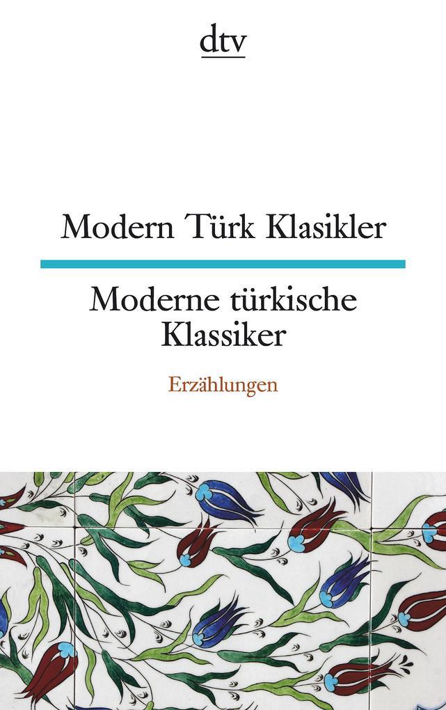 Modern Türk Klasikler Moderne türkische Klassik...
