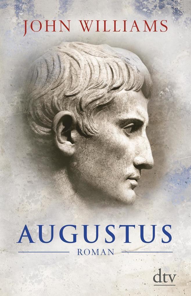 Augustus als Buch