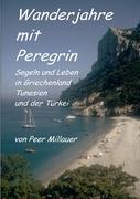 Wanderjahre mit Peregrin als Buch