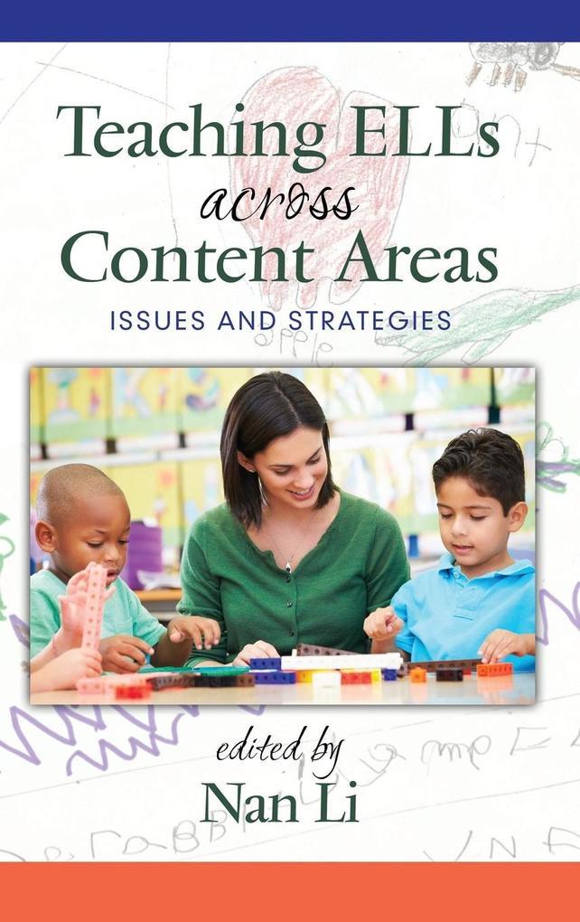 Teaching ELLs Across Content Areas als Buch von
