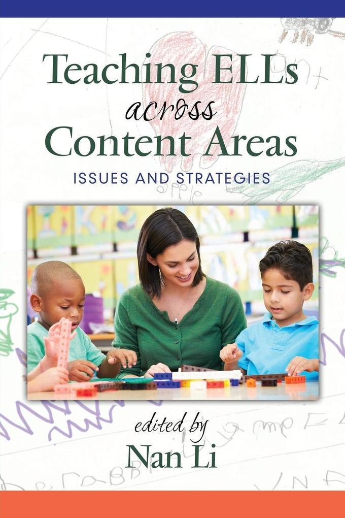 Teaching ELLs Across Content Areas als Taschenb...