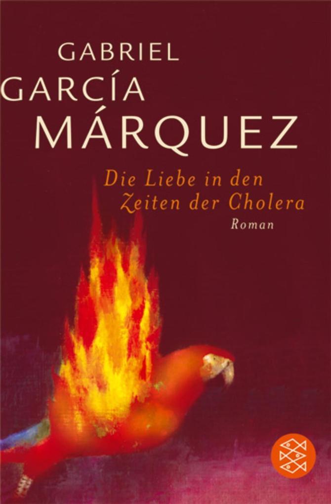 Die Liebe in den Zeiten der Cholera als Taschenbuch
