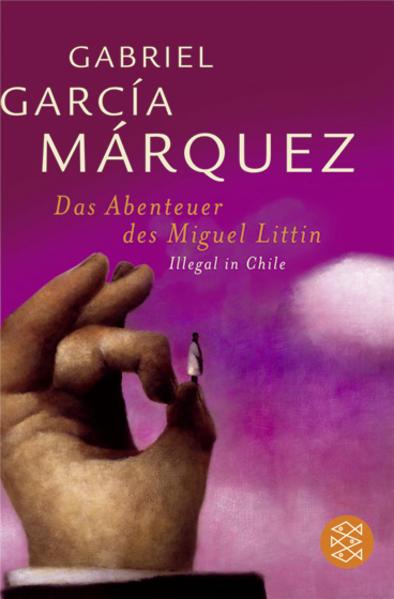 Die Abenteuer des Miguel Littin als Taschenbuch