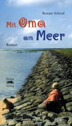 Mit Oma am Meer als Buch