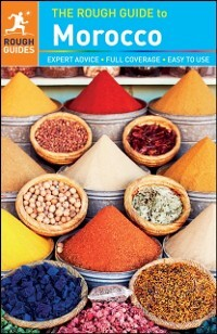 Rough Guide to Morocco als eBook Download von R...