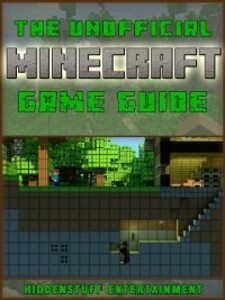 Minecraft Game Guide als eBook Download von Hid...