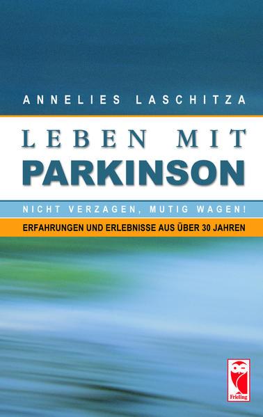 Leben mit Parkinson als Buch