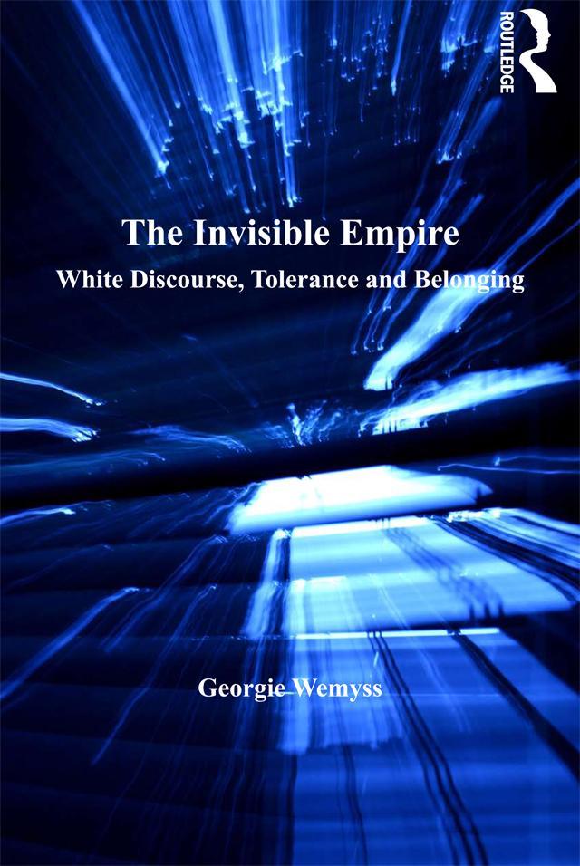 Invisible Empire als eBook Download von Georgie...