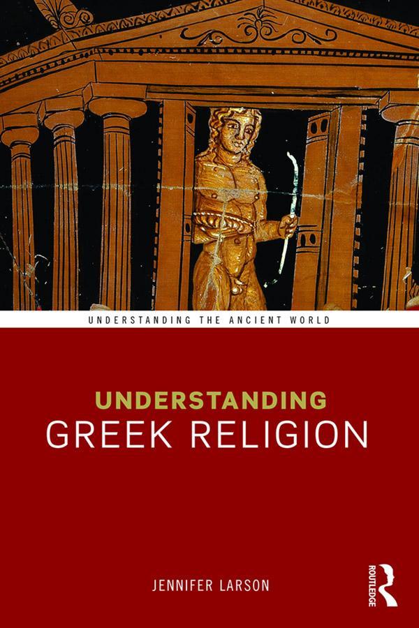 Understanding Greek Religion als eBook Download...