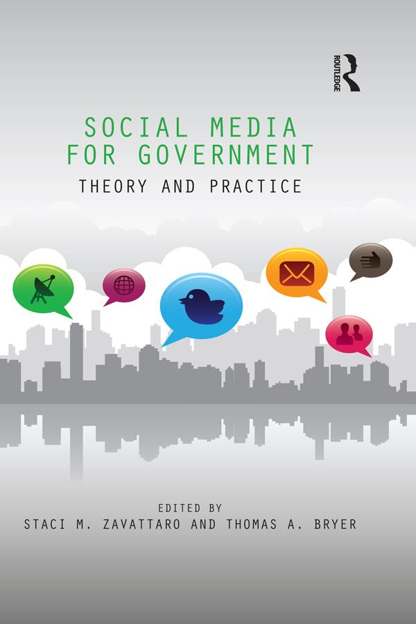 Social Media for Government als eBook Download von