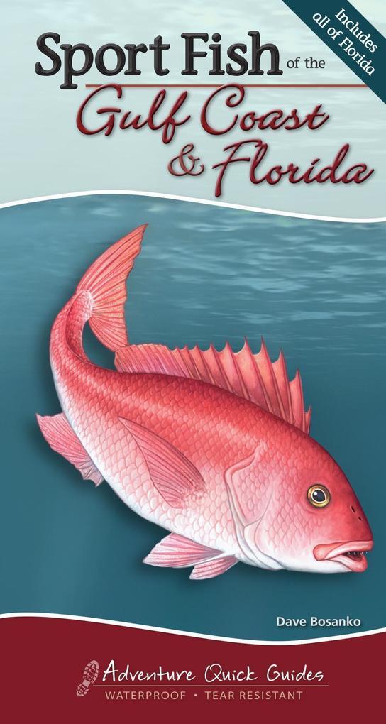 Sport Fish of the Gulf Coast & Florida als eBoo...