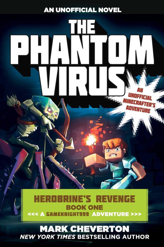 The Phantom Virus als eBook Download von Mark C...